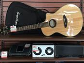 BREEDLOVE Electric-Acoustic Guitar PURSUIT CONCERT ZC